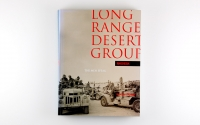 (2008). Long Range Desert Group: Rhodesia.
